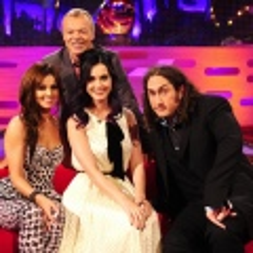 The Graham Norton Show [2012.06.07]