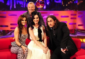 The Graham Norton Show [2012.06.07]