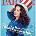 Parade - 2012年7月