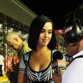 2012 新加坡F1 Grand Prix