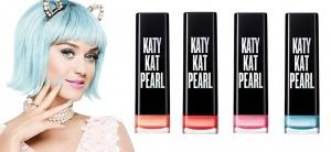 "全新 ""Katy Kat Pearl"" 口红即将发售"
