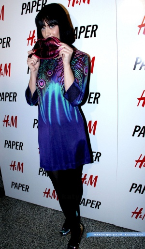 Paper Magazine's The Beautiful People Party 2009