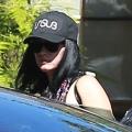 Katy Perry 回到录音室制作新专辑