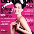 Glamour UK - 2013年12月