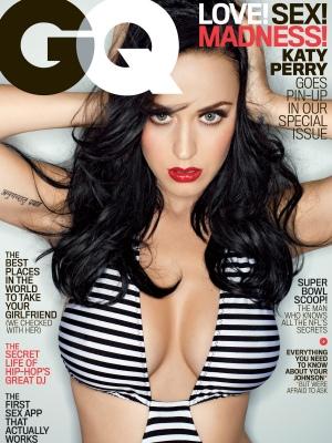 GQ 杂志 2014年2月刊