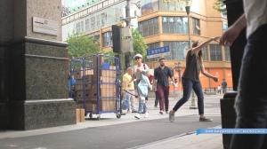 Katy Perry 在上海 街拍