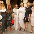 2016 CFDA/Vogue Fashion Fund Show