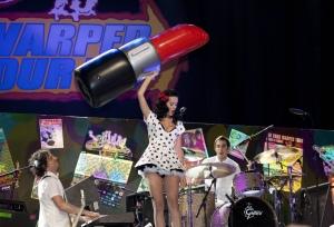 2009 Vans Warped Tour 15周年庆典