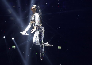 2013 MTV EMA MTV欧洲音乐奖 演出