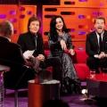 The Graham Norton Show - 2013年10月17日