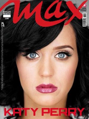Max Magazine 2013年5月号