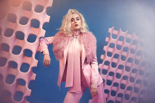 Katy Perry联手Xfinity 让粉丝在家中体验Witness世界巡演现场魅力