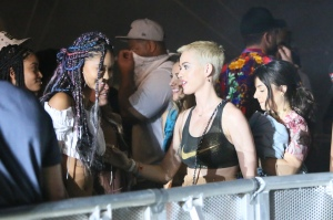 Coachella 音乐节 2017年4月15日