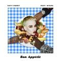 Bon Appétit 单曲宣传照