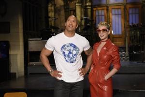 2017年5月20日 SNL 周六夜现场 剧照