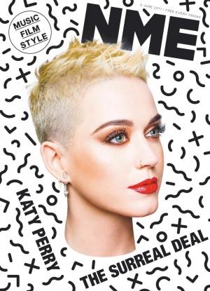 NME Magazine June 9th 2017