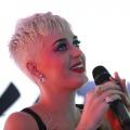 Katy Perry 来访 Kiss FM
