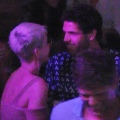 Katy Perry在卡布里岛某夜店