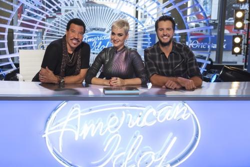 全新《美国偶像》 将于明年3月11日首播