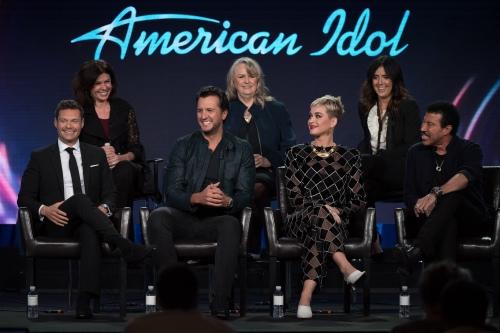 水果姐认为:如果美国偶像没选出合格的偶像,那么就是在浪费时间