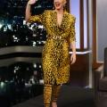 Jimmy Kimmel Live 2018年3月5日期 节目剧照
