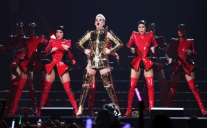 Witness The Tour Live in Taipei - Apr 04, 2018