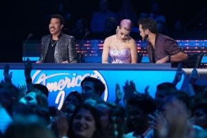 "ABC ""American Idol"" 2018年4月23日节目录制"