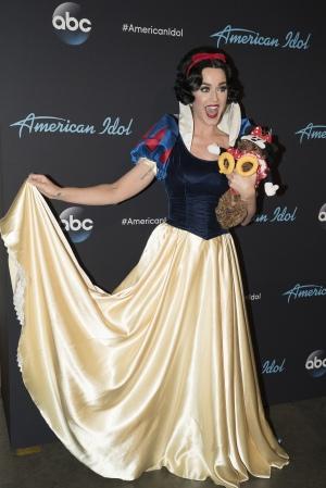 "ABC ""American Idol"" 2018年4月29日节目录制"