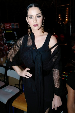 2015 巴黎时装周 Givenchy秀场