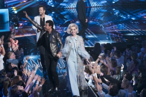 "ABC ""American Idol"" 2018年5月21日节目直播"