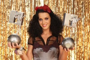 MTV Europe Music Awards 2009 宣传照