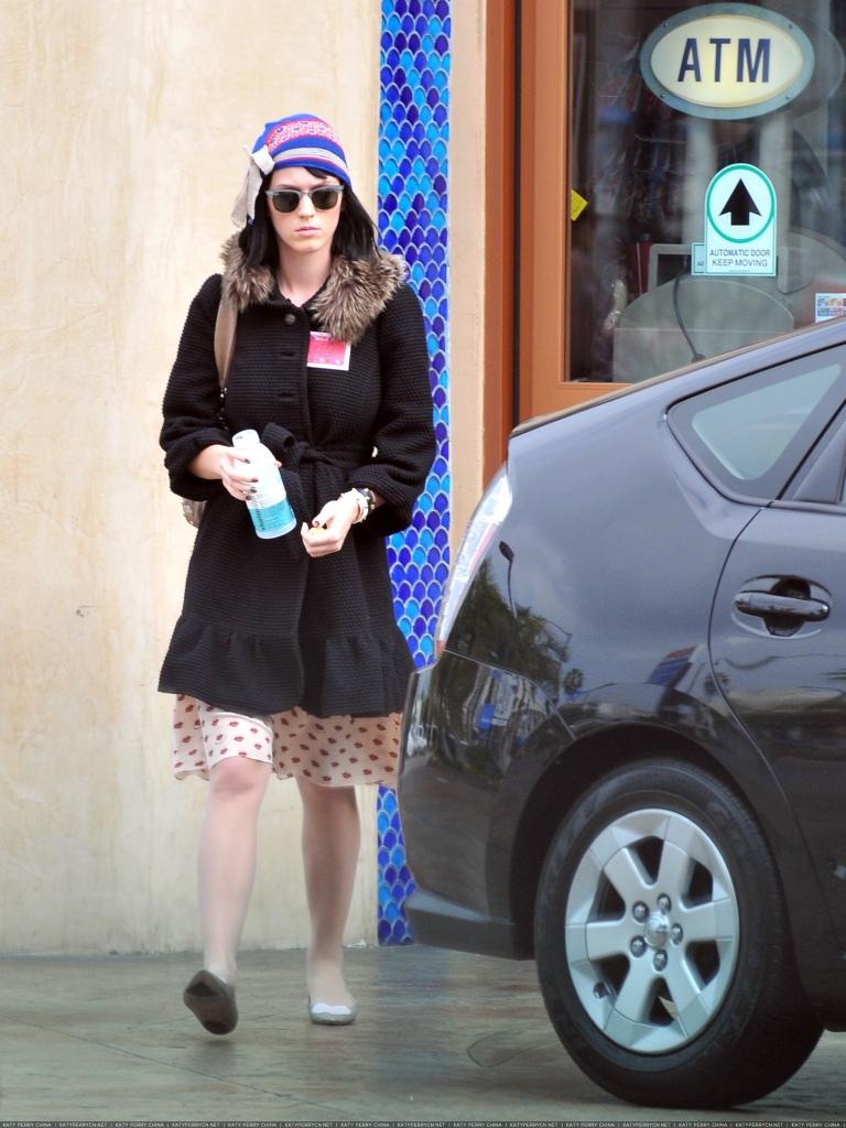 洛杉矶马尔蒙庄园酒店附近街拍 - 2009年3月21日