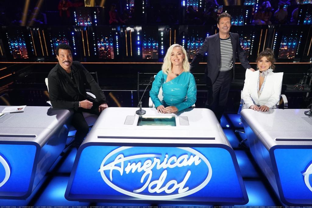 美国偶像 第四季 剧照 S04E13 - 2021年4月12日播出