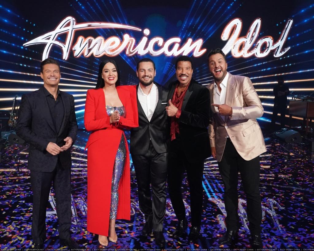 美国偶像 第四季 剧照 S04E19 - 2021年5月23日播出