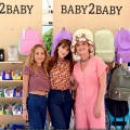 Baby2Baby Back2School Presented By Stitch Fix Kids And Epic