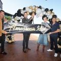 美国偶像 总第20季 庆祝仪式