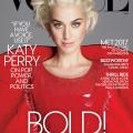 Vogue - 2017年5月